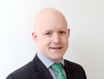 Sam Binstead - Chartered Financial Planner