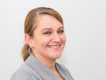 Gill Shanley - Client Service Administrator