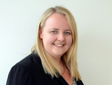 Rebecca Burchell - Financial Planner