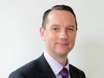 Ian Stone - Practice Manager