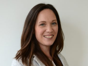 Nickie Binstead - Accounts Manager