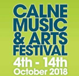 Calne Music and Arts Festival