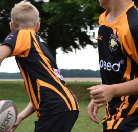 Sponsoring Marlborough Rugby Football Club